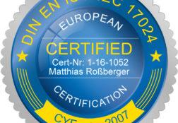 Zertifizierter SV für Heizungs-,Lüftungs-, und Klimatechnik